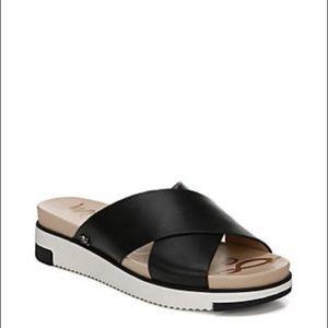 Sam Edelman platform sandals size 10!
